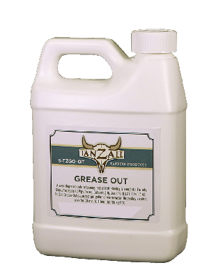 Grease Out Quart